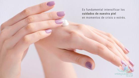 Dermatologia Elche, Cuidado de las manos