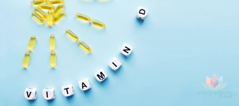 La piel y la vitamina D, Dermatologia online, Elche